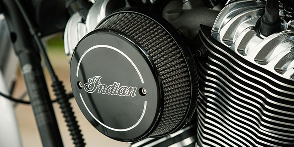 Indian® Chief® Vintage - THUNDER STROKE™ 111