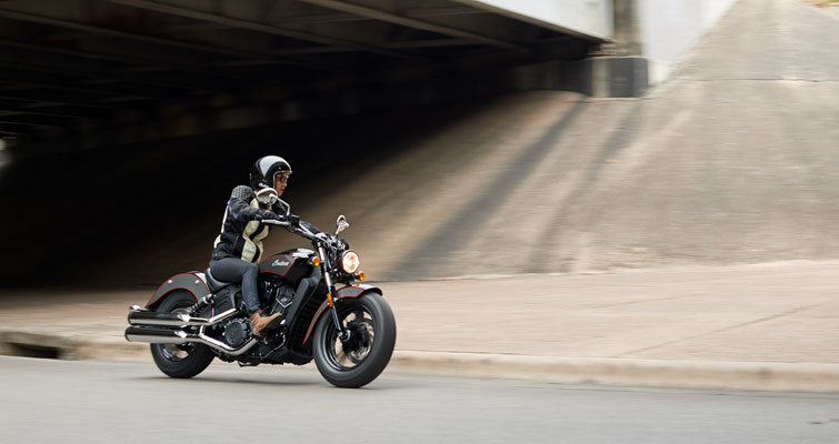 Indian® Scout Sixty - CHASSIS LEVE